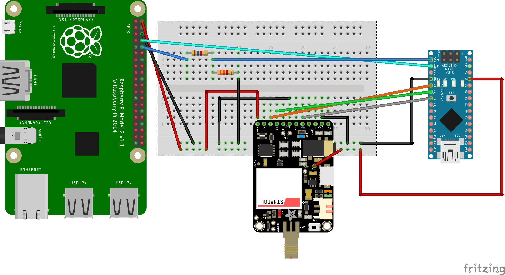 Samy Kamkar Proxygambit Anonymize Net Over Gsm Or Ptp Link Wiring Diagram Arduino Along With Wireless Router Connection